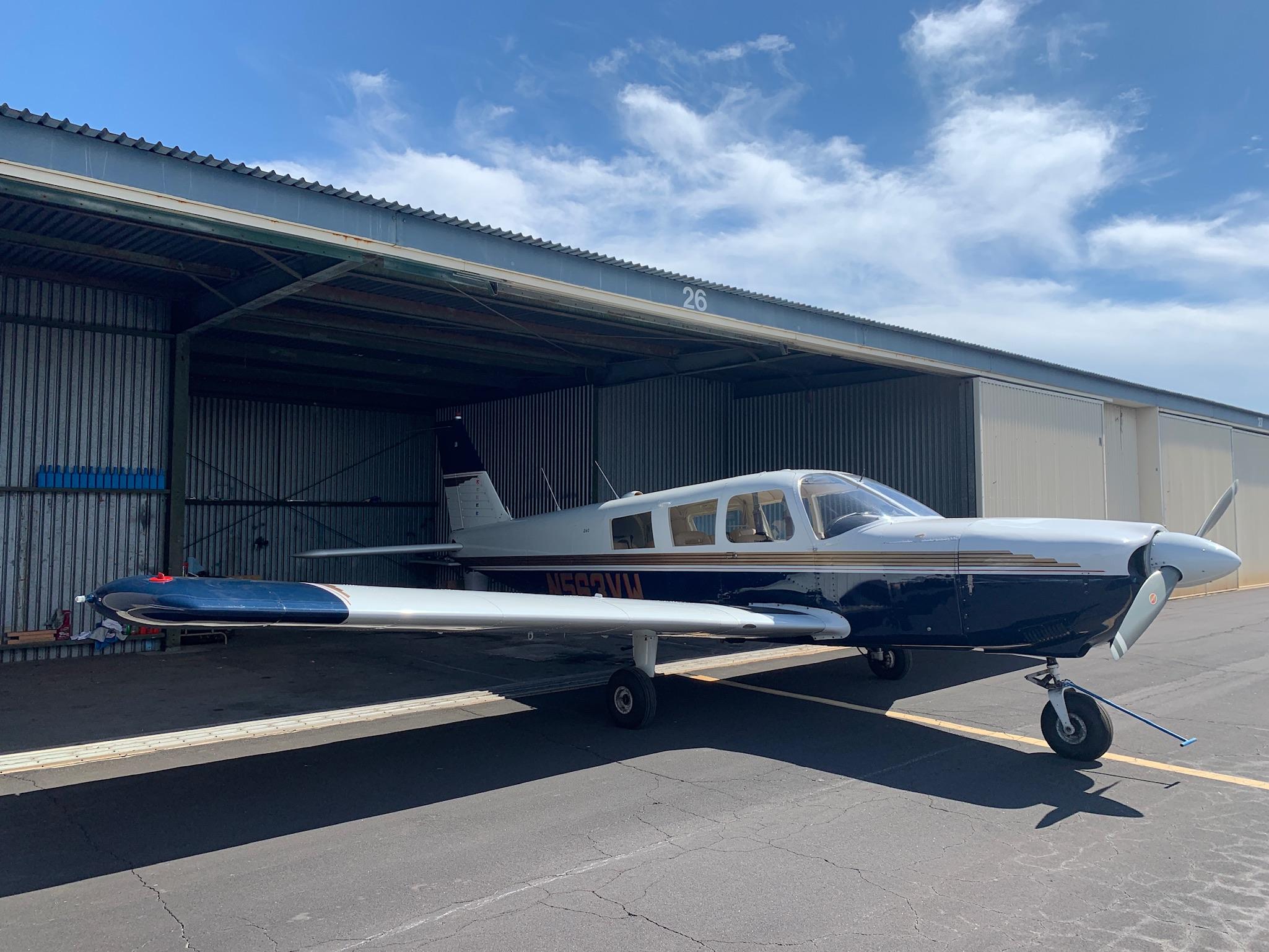 Cherokee Six 260